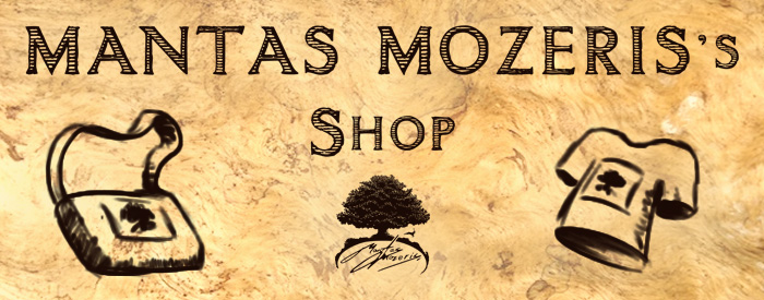 Mantas-Mozeris's-Shop